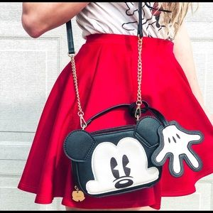 Bags - Mickey Mouse Disney Purse